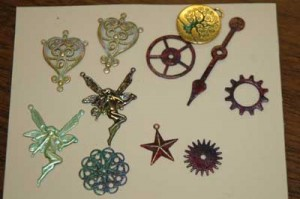 Game spinners & sprocket gears (available soon!)