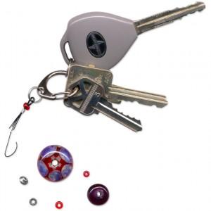 Rita's keys