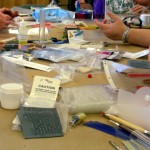 COPPRclay workshop