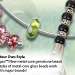 Featured bead: metal-core