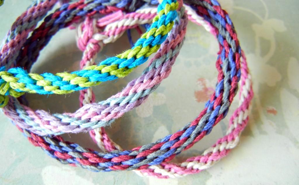 Make Hemp Friendship Bracelets And More With A Kumihimo