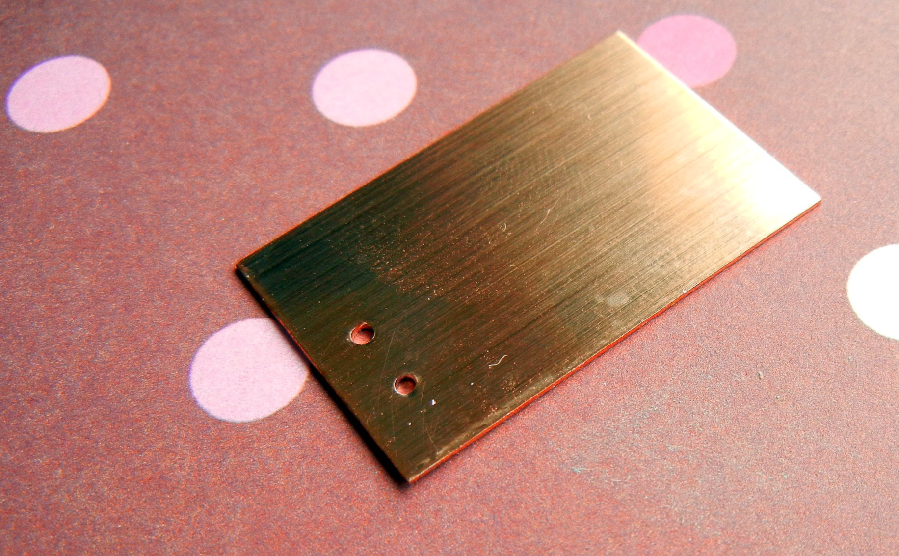 How to pick the best metal hole punching tool for jewelry rings just colourmoves