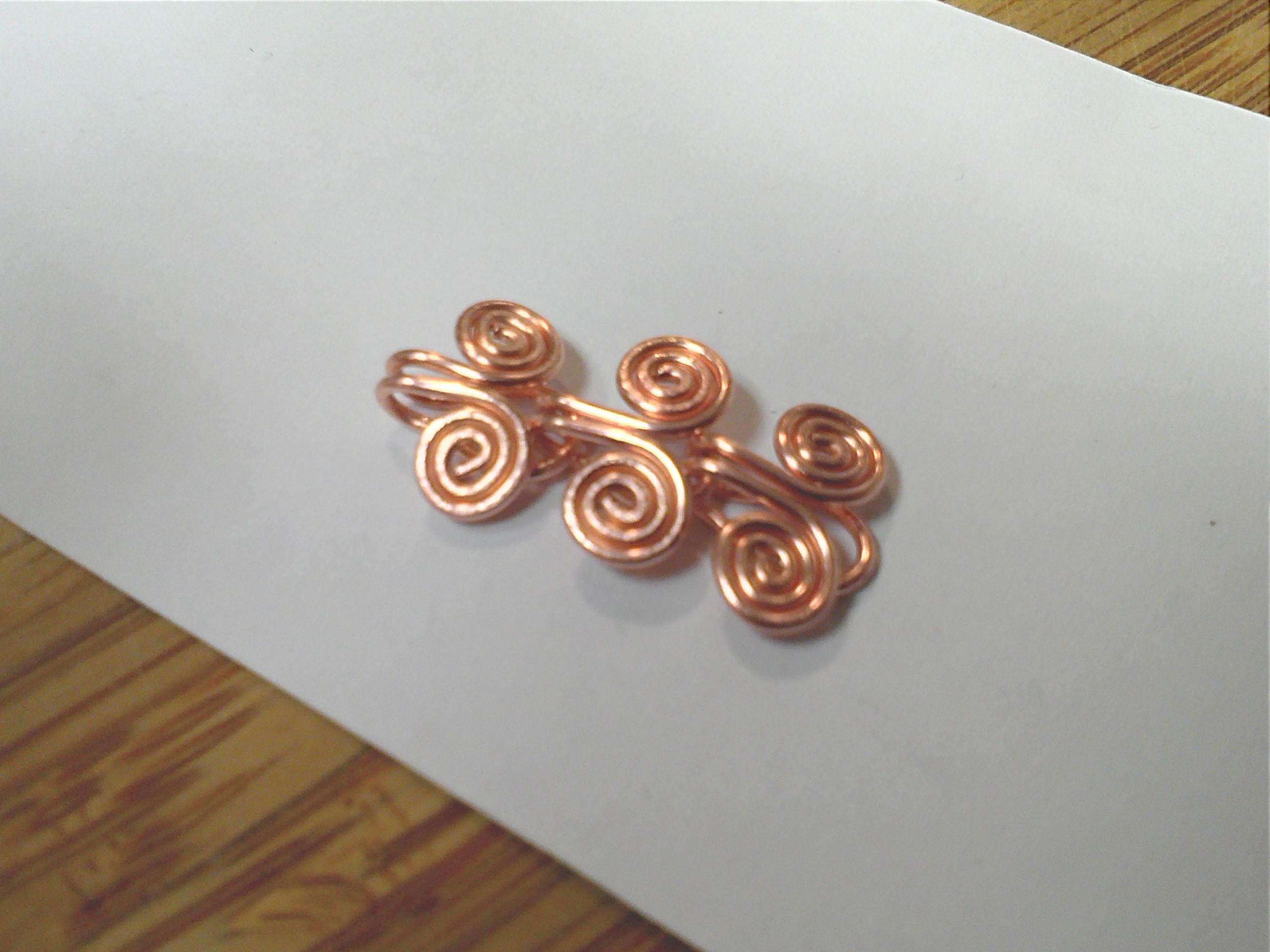 Three Great Ways To Incorporate Swirls Into Your Jewelry