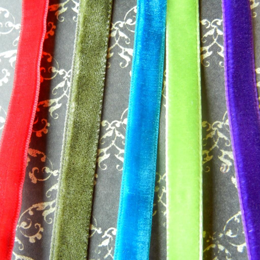 velvet-ribbons