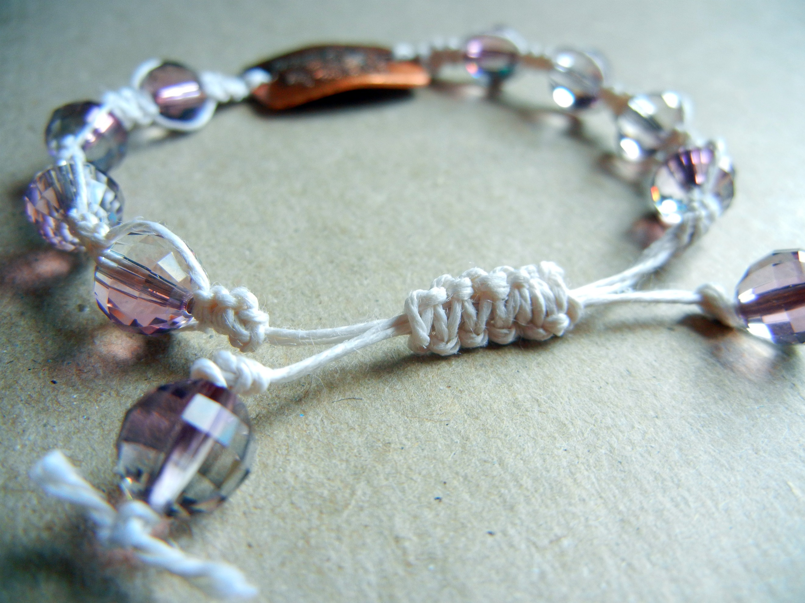 ii emerging bracelet charm tutorial tutorials tag creatively jewelry