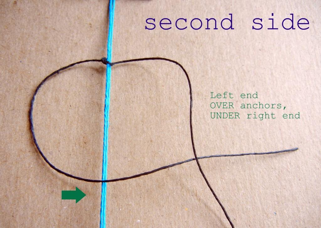 4-left loop