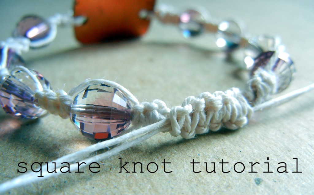 square-knot-tutorial