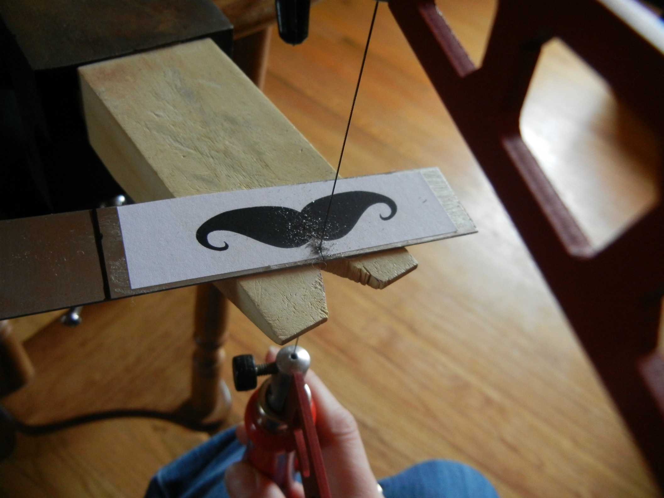 Tips For Sawing Sheet Metal With A Jeweler S Saw Rings