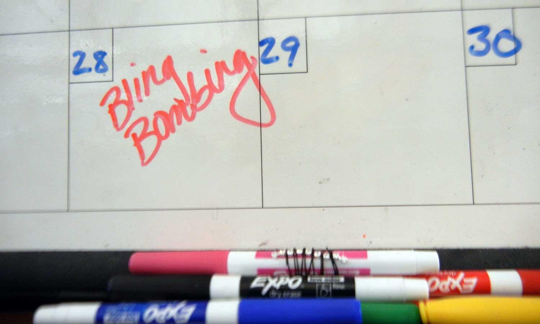 bling-calendar