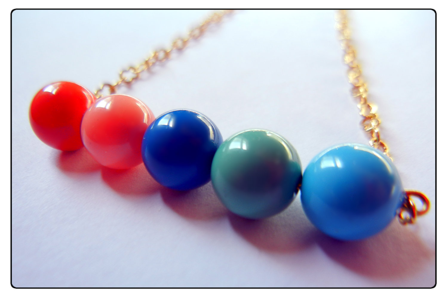gemtone-bead-bar-necklace