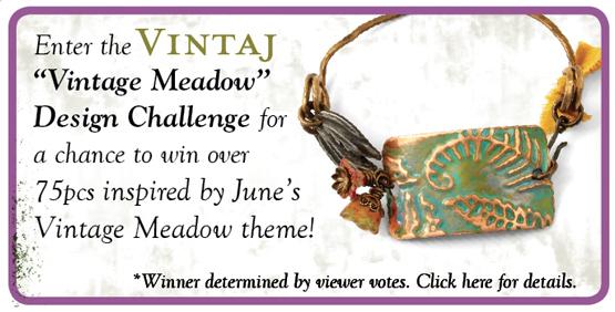 vintage june 2012 challenge
