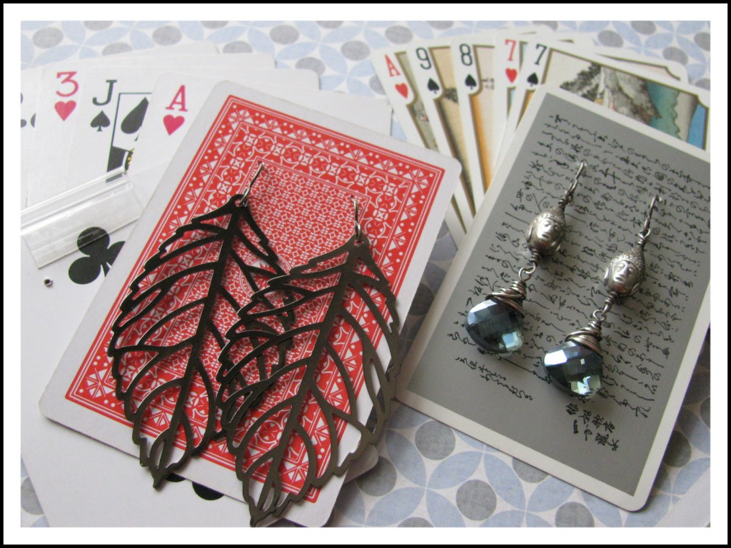 how to make your own playing cards