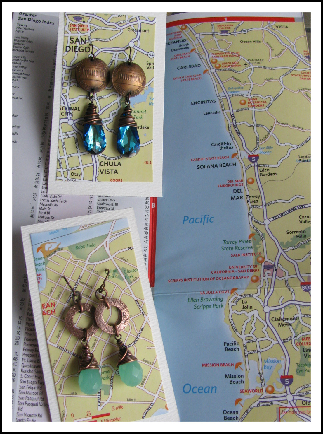 Diy Earring Cards That Won T Break The Bank Rings And