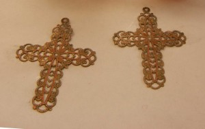 sealed crosses