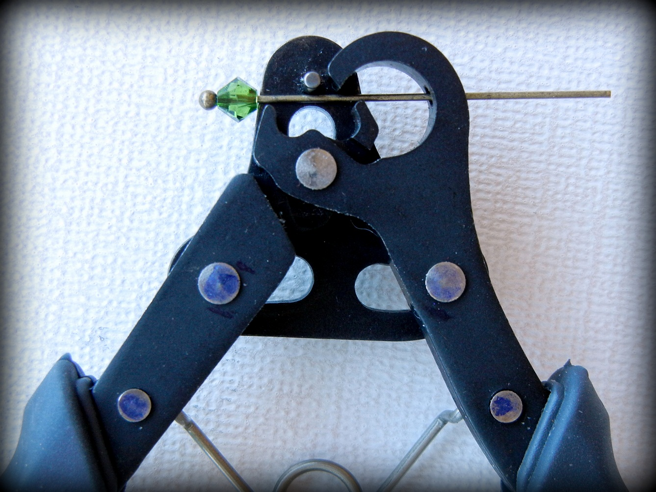 Quick And Easy 1 Step Looper Tutorial Rings And Things