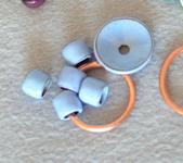 C-Koop enamel beads
