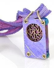 Spiris Necklace