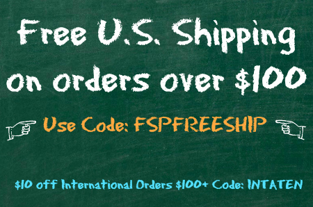 Free Shipping Code Discount