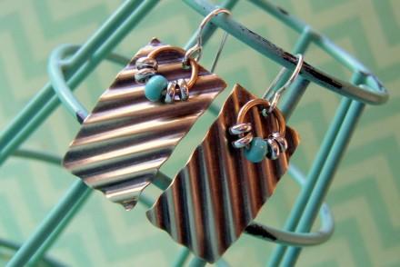 Tube Wringer Example Jewelry Image 1