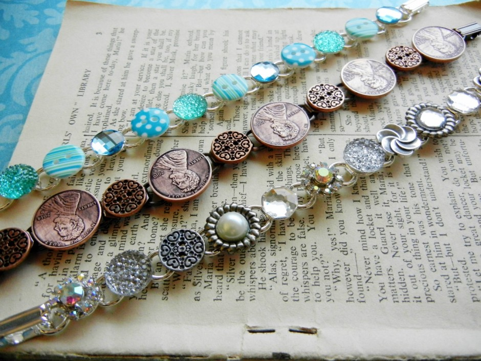 diy yourself bracelets - Beautiful Bracelets
