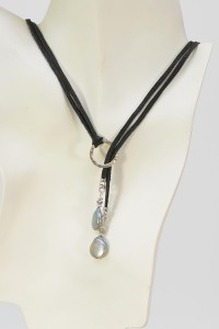 Ladylike Lariat Necklace