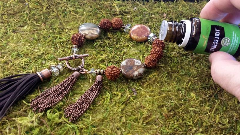Scent Bracelet